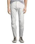 G-Star Men's Motac Deconstructed 2D Slim Jeans