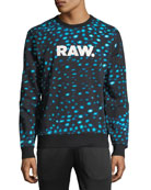 Meil Stalt Graphic Sweater