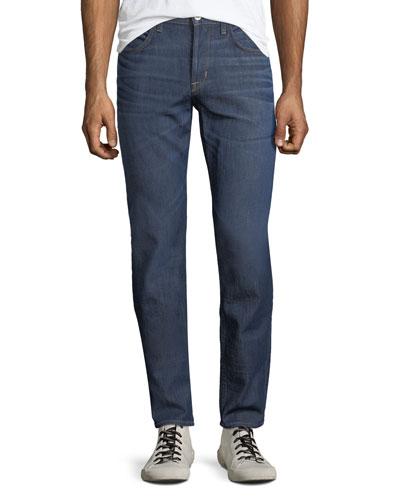 Men's Blake Slim-Straight Denim Jeans