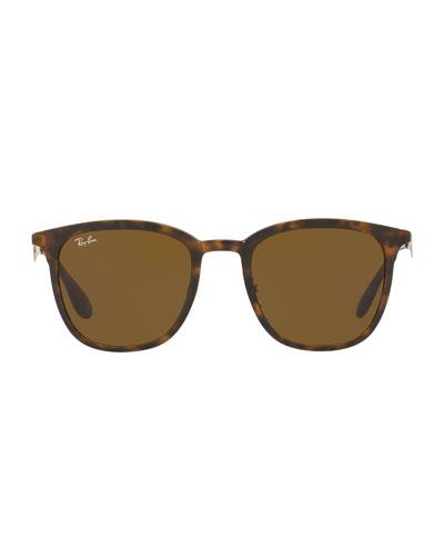 Men's RB4278 Square Sunglasses