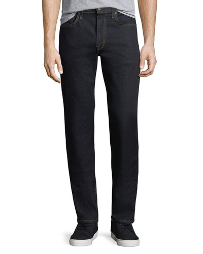 Men's Classic Straight-Leg Jeans, Jazz