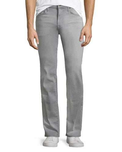 Brixton Straight-Leg Jeans, Steve