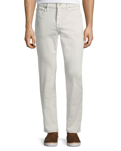 Men's Brixton Straight-Leg Twill Pants