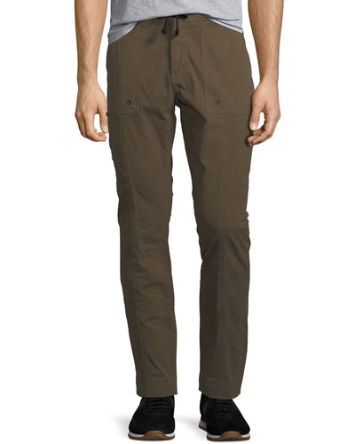 Men's Jay Chino Track Pants
