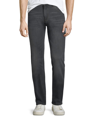 Men's Nick Slim-Leg Jeans, Solemn