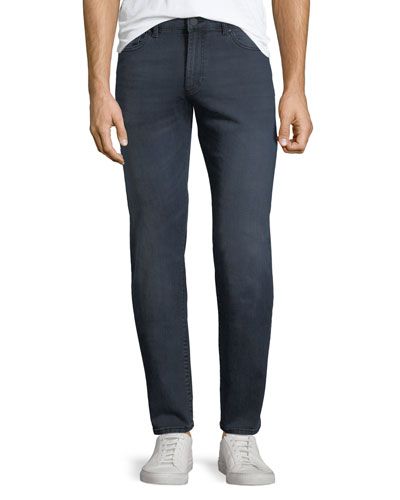 Men's Russell Slim-Straight Jeans, Faade