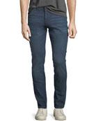 Men's Hunter Skinny Jeans, Origin