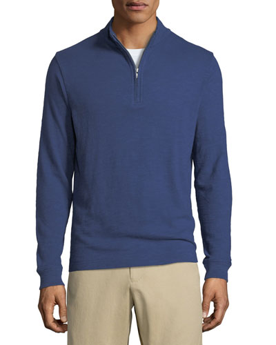11888d3ac Peter Millar Zip Sweater