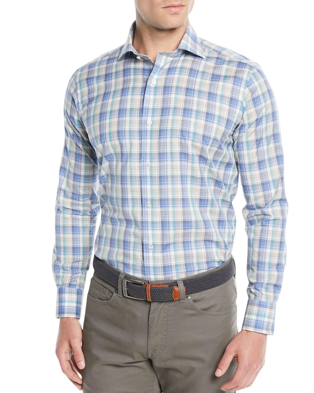 8092c8af peter millar long sleeved shirts shirts for men - Buy best men's ...