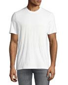 Neil Barrett Men's Solid Jersey T-Shirt