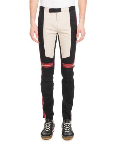 Men's Motocross Trouser Pants