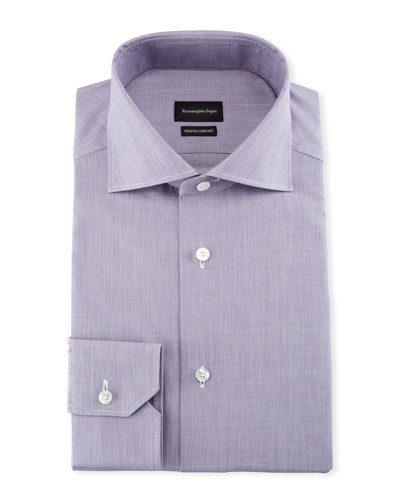 Men's Trofeo Comfort Dress Shirt