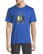 Men's Revolution Graphic T-Shirt