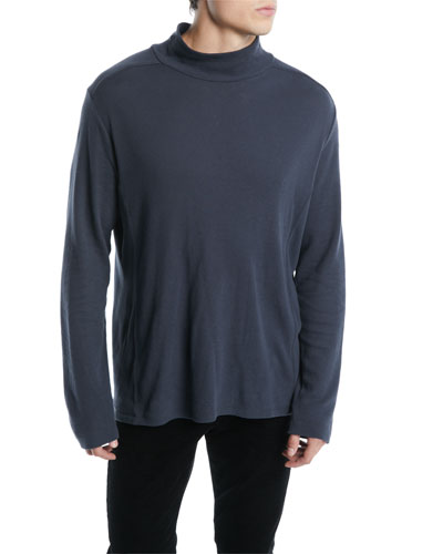 649c06a5e6ea6 Fitted Turtleneck Sweater