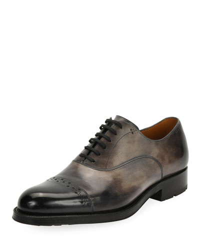 Men's Luthar Injected-Sole Oxford