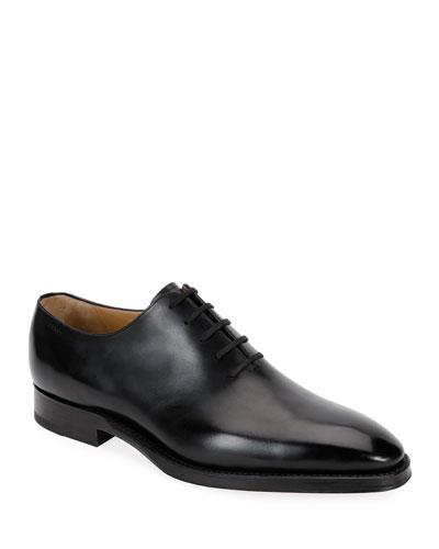 Men's Scolder Good-Year Lace-Up Dress Shoe