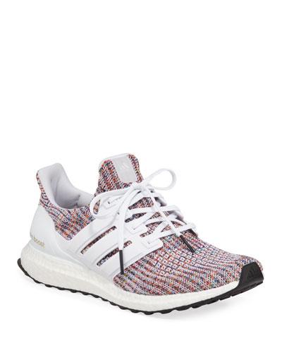 Men's UltraBOOST Running Sneaker, Pink
