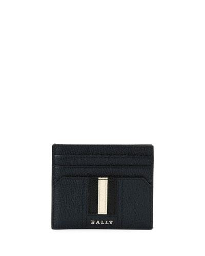 Men's Tablyn Leather Card Case