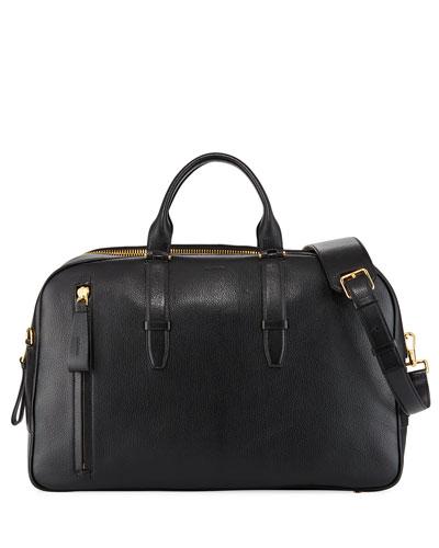 Quick Look. TOM FORD · Men s Leather Duffel Weekender Bag 08379153aee93