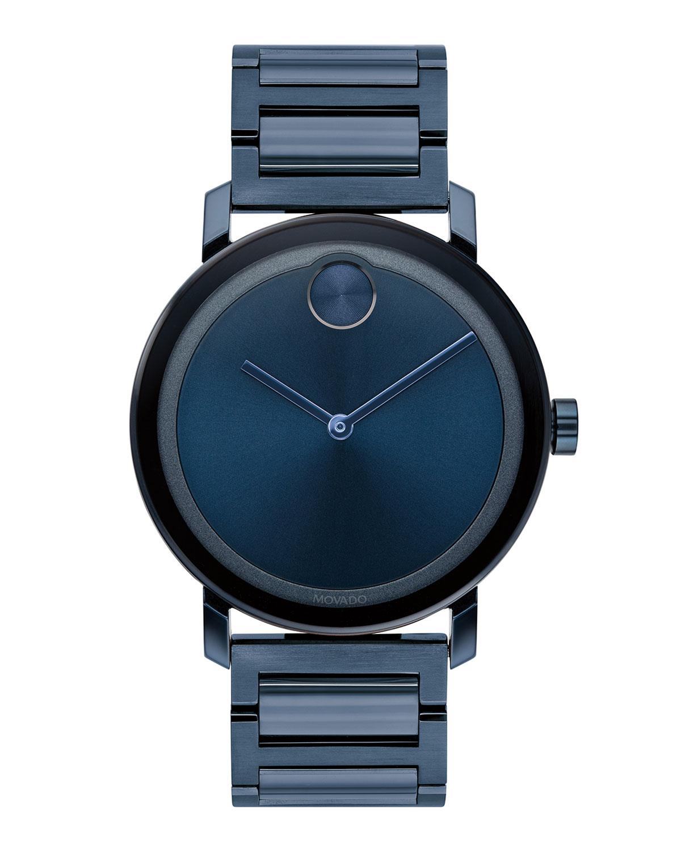 Men's 40mm Bold Evolution Watch