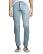 AG Adriano Goldschmied Dylan Slim-Fit Jeans in 28