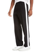 Dsquared2 Men's Side-Stripe Track Pants