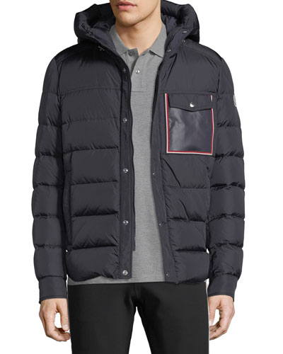 543e66223901 Moncler Patch Pockets Jacket