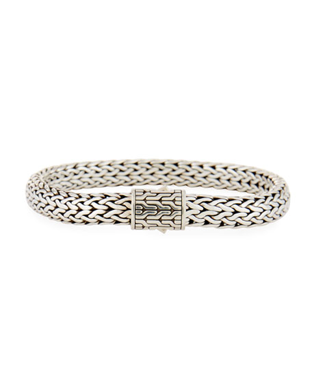 John Hardy Men's Flat Classic Chain Bracelet
