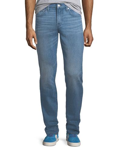 Men's Slimmy Straight-Leg Jeans