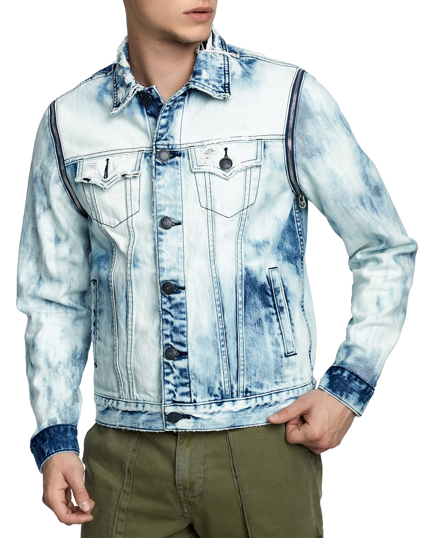 0fdf0afdcd98c Buy true religion coats & jackets for men - Best men's true religion coats  & jackets shop - Cools.com