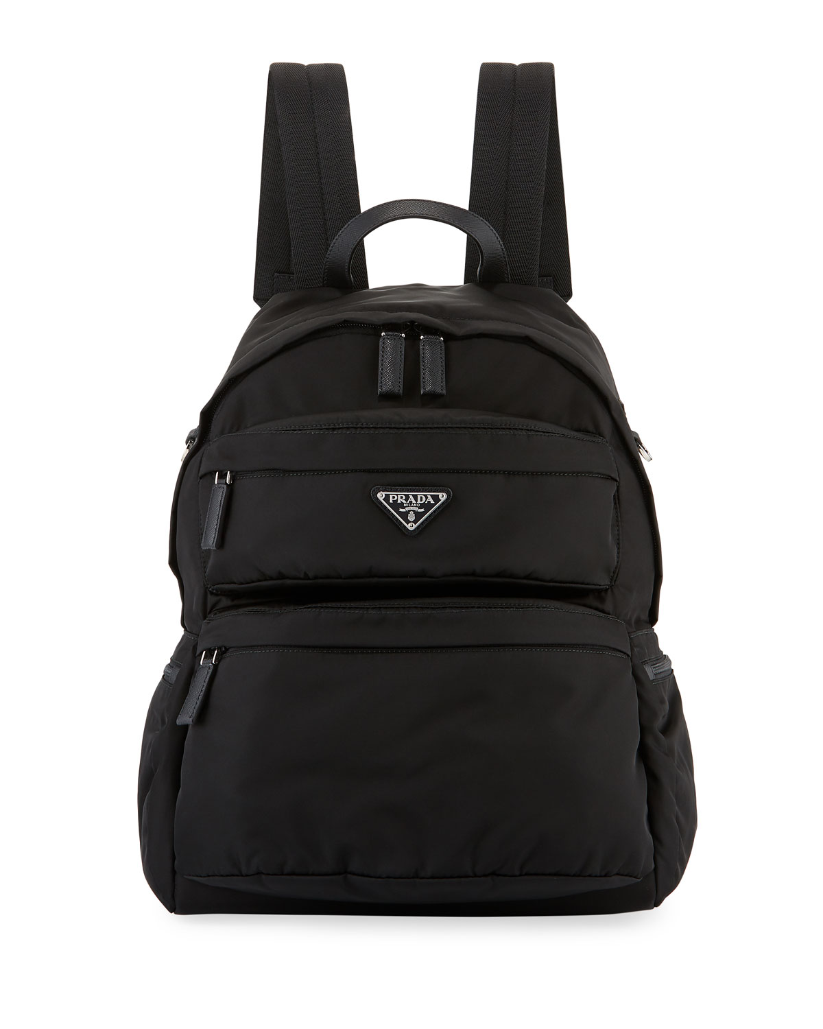 488685c42ff570 Buy prada backpacks for men - Best men's prada backpacks shop - Cools.com