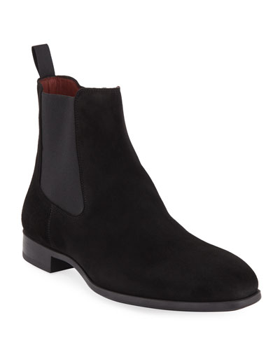 2b6a03be93e7 Chelsea Boots | Neiman Marcus