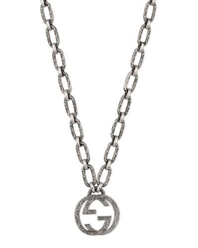 bc7388c15f1 Designer Interlocking Jewelry