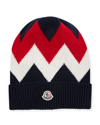 Men's Berretto Tricot Beanie Hat