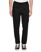 Dolce & Gabbana Men's Lightweight Jogger Pants