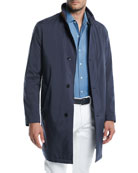 Loro Piana Men's Sebring Windmate® Jacket