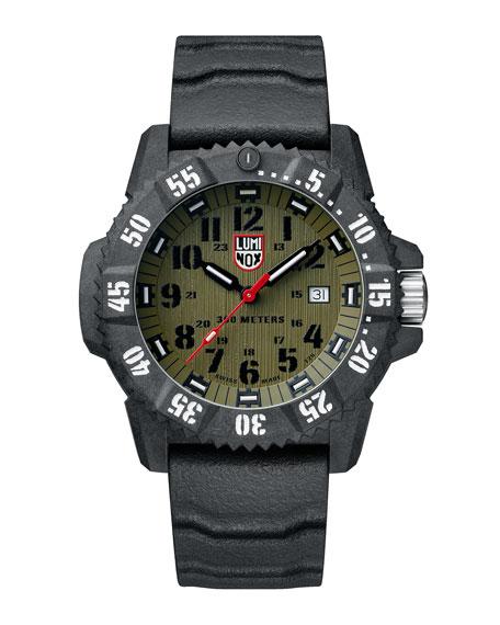 Luminox Men's Master Carbon Seal Watch