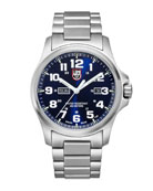 Luminox Men's Field Bracelet Watch