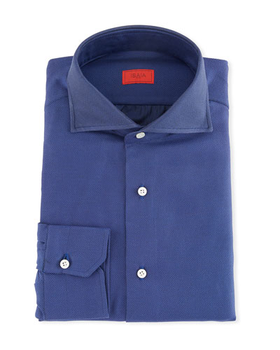 d03ebf27 Side Vents Shirt   Neiman Marcus