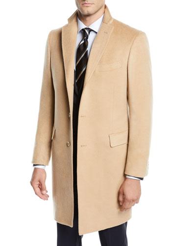 f7bc51c86 Mens Cashmere Coat | Neiman Marcus