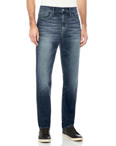Men's The Folsom Straight-Leg Jeans
