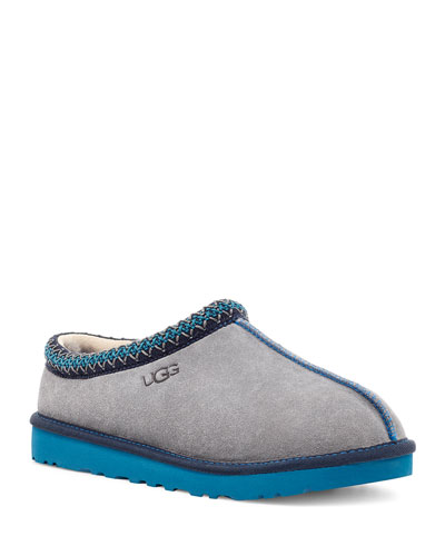 0373c9433b27 Mens Suede Slippers