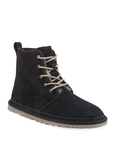 Men's Harkley Suede Boots