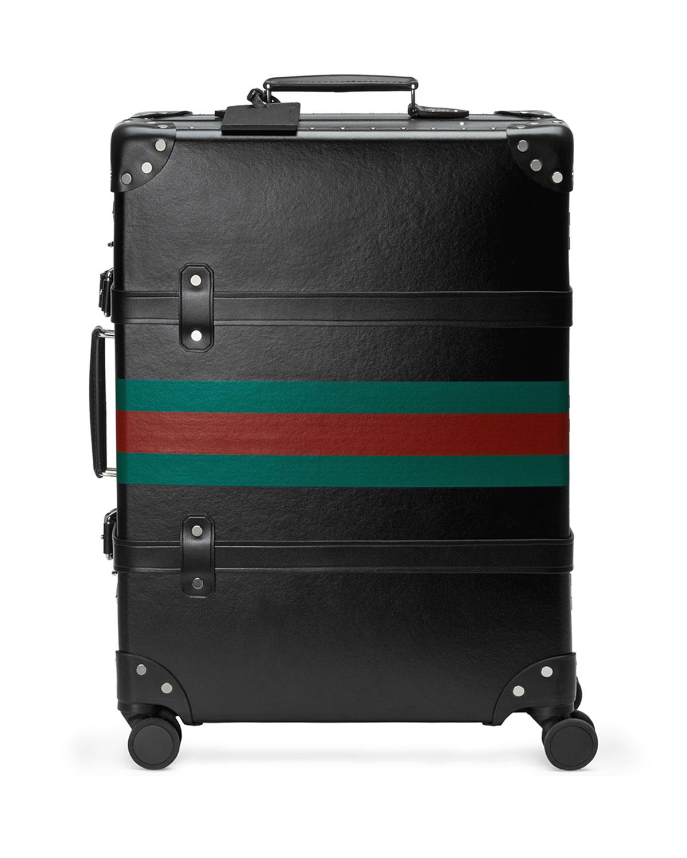 Men's Globe-Trotter Medium Suitcase Luggage