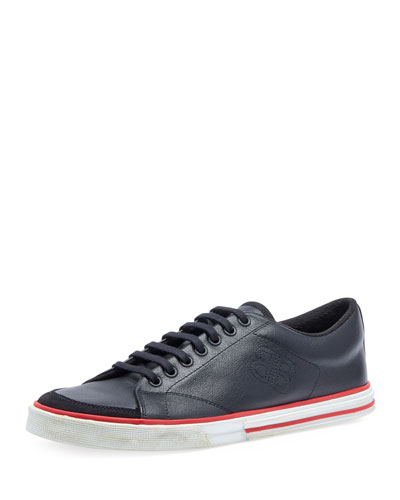 Men's Match Low-Top Sneakers