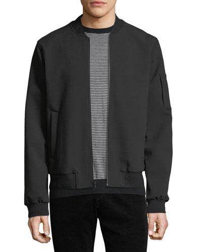 22008810d8a0 Quick Look. Vince · Men s Zip-Front Bomber Jacket