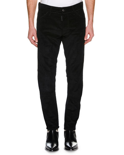 Men's Cool Guy Stretch-Corduroy Jeans