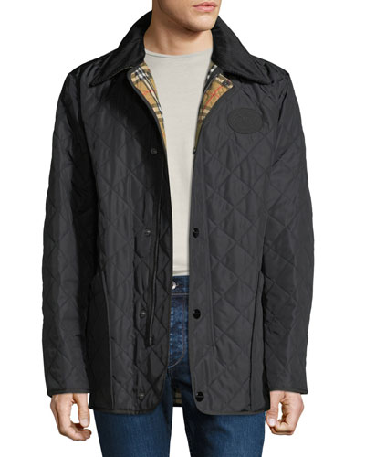 b554e9da8 Burberry Mens Outerwear