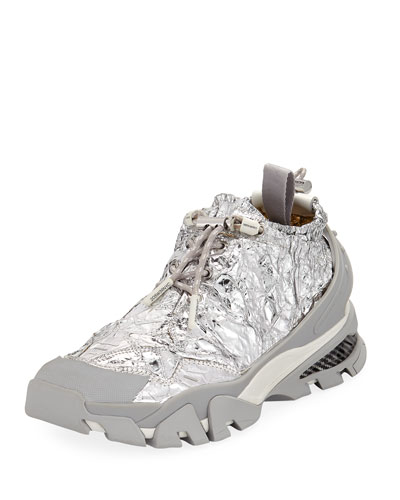 Men's Carsdat 8 Space Blanket Trainer Sneakers