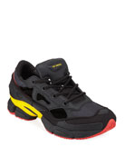 adidas by Raf Simons Men's Ozweego Replicant Trainer